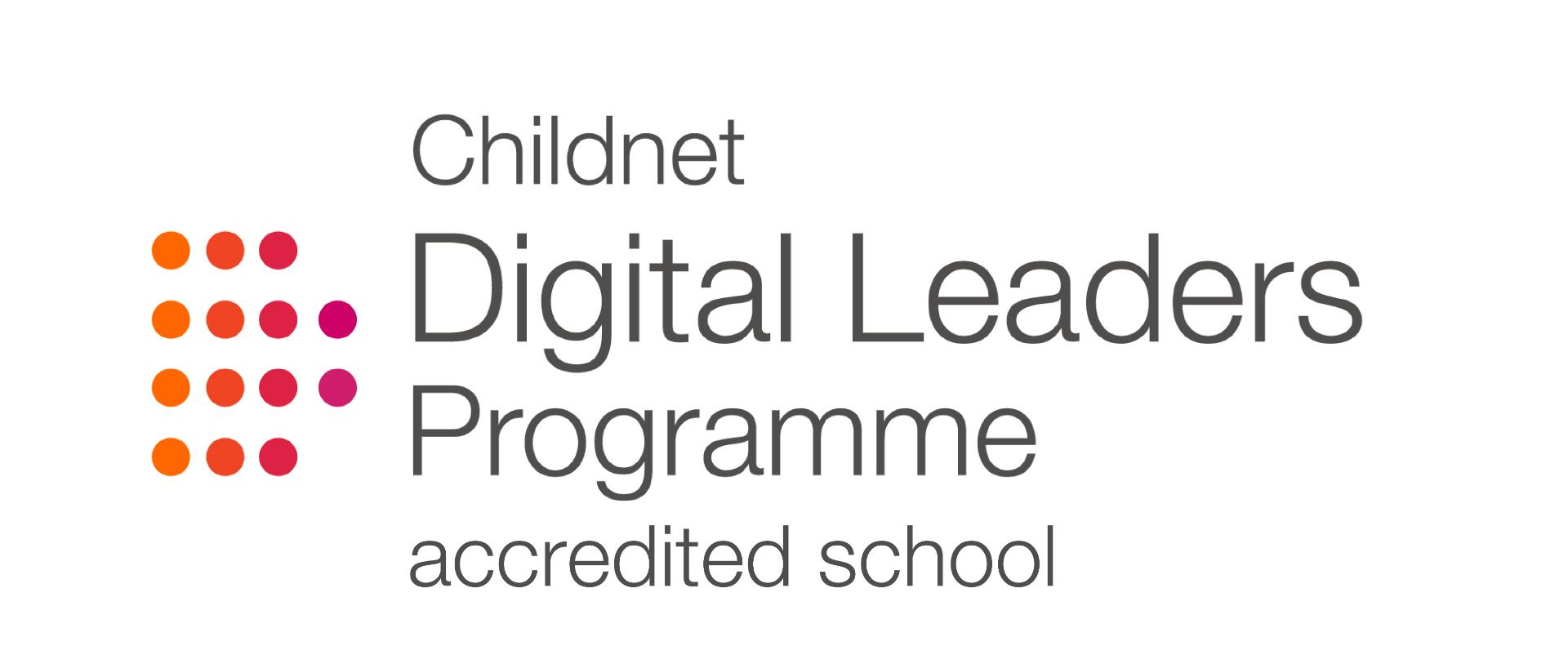 Childnet Digital Leader Scheme